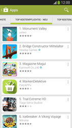 Samsung SM-G3815 Galaxy Express 2 - Apps - Installieren von Apps - Schritt 10