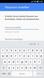 Samsung Galaxy S7 - Android N - Apps - Einrichten des App Stores - Schritt 12