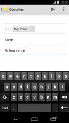 LG D821 Google Nexus 5 - E-mail - Bericht met attachment versturen - Stap 9