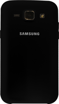 Samsung Galaxy J1 - SIM-Karte - Einlegen - 6 / 7