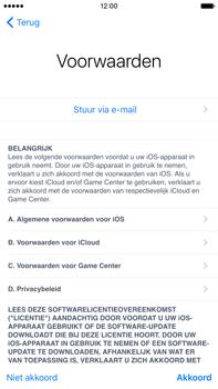 Apple iPhone 6S Plus iOS 9 - Toestel - Toestel activeren - Stap 34