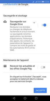 Huawei Y7 (2018) - Applications - Configuration de votre store d