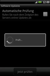 HTC A510e Wildfire S - Software - Update - Schritt 7