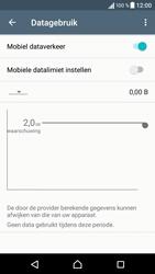 Sony F3313 Xperia E5 - Internet - handmatig instellen - Stap 5