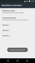 Alcatel OT-6039Y Idol 3 (4.7) - Netwerk - Handmatig netwerk selecteren - Stap 13