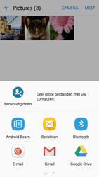 Samsung Galaxy A3 (2016) - Android Lollipop - contacten, foto
