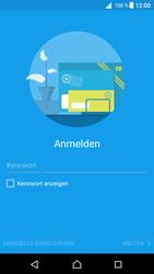 Sony Xperia Z5 (E6653) - Android Nougat - E-Mail - Konto einrichten - Schritt 8