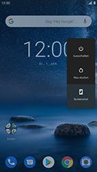 Nokia 8 - Android Pie - Internet und Datenroaming - Manuelle Konfiguration - Schritt 33