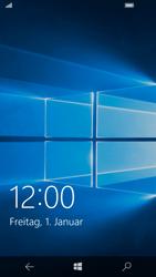 Microsoft Lumia 650 - Internet - Manuelle Konfiguration - 22 / 25