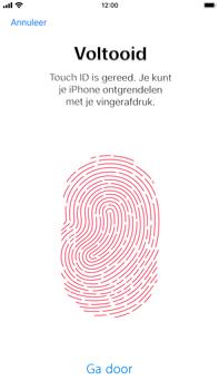 Apple iphone-7-plus-met-ios-13-model-a1784 - Instellingen aanpassen - Nieuw toestel instellen - Stap 16