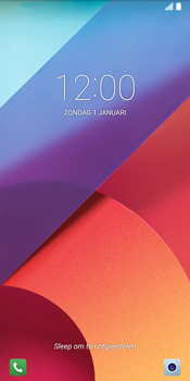 LG G6 H870 - Internet - Handmatig instellen - Stap 24