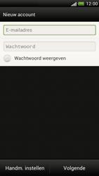 HTC Z520e One S - e-mail - handmatig instellen - stap 6
