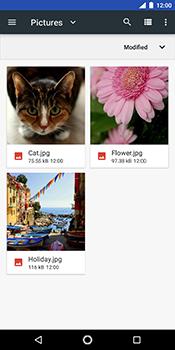 Nokia 7 Plus - E-mail - Sending emails - Step 15