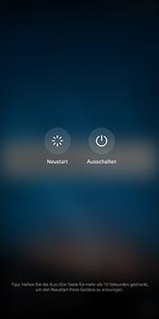 Huawei Mate 10 Lite - MMS - Manuelle Konfiguration - Schritt 18