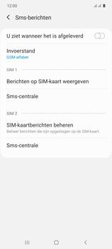 Samsung galaxy-s10-lite-dual-sim-sm-g770f - SMS - Handmatig instellen - Stap 8