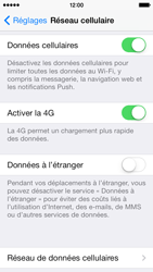 Apple iPhone 5c - MMS - Configuration manuelle - Étape 5