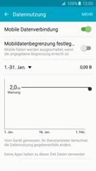 Samsung G903F Galaxy S5 Neo - Internet - Manuelle Konfiguration - Schritt 5