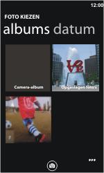 Nokia Lumia 900 - E-mail - E-mail versturen - Stap 10