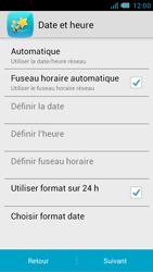 Bouygues Telecom Bs 471 - Premiers pas - Créer un compte - Étape 5
