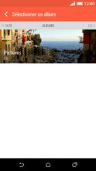HTC Desire 610 - E-mails - Envoyer un e-mail - Étape 13