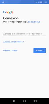Huawei P20 lite - E-mails - Ajouter ou modifier votre compte Gmail - Étape 8