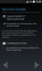 Samsung G357 Galaxy Ace 4 - Applications - Créer un compte - Étape 15