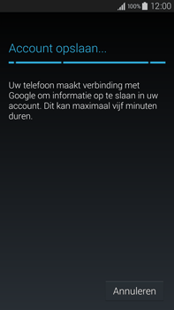 Samsung Galaxy Note 4 4G (SM-N910F) - Applicaties - Account aanmaken - Stap 15