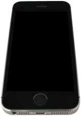 Apple iPhone SE - Premiers pas - Découvrir les touches principales - Étape 5