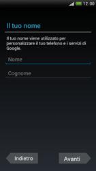 HTC One S - Applicazioni - Configurazione del negozio applicazioni - Fase 6