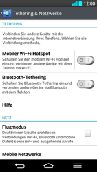 LG G2 - MMS - Manuelle Konfiguration - 6 / 22