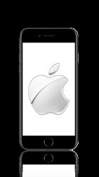 Apple iPhone 7 - Internet - Automatic configuration - Step 1