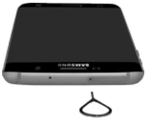 Samsung Galaxy S7 Sd Karte Größe.Sim Karte Einlegen Galaxy S7 Edge Gerätehilfe