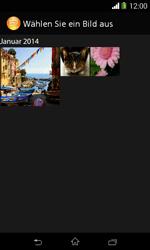 Sony Xperia E1 - MMS - Erstellen und senden - 18 / 21