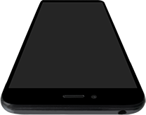 Huawei Y6 (2018) - Premiers pas - Découvrir les touches principales - Étape 4