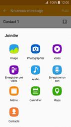 Samsung Galaxy J3 (2016 (J320) - MMS - envoi d'images - Étape 16