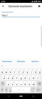 Sony Xperia 10 - Internet - Manuelle Konfiguration - Schritt 31