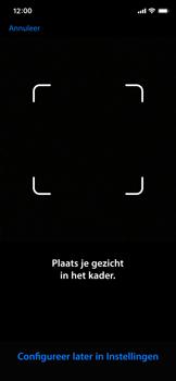 Apple iphone-11-model-a2221 - Instellingen aanpassen - Nieuw toestel instellen - Stap 14