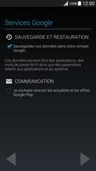 Samsung G530FZ Galaxy Grand Prime - Applications - Créer un compte - Étape 13