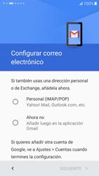 Samsung Galaxy S7 Edge - Primeros pasos - Activar el equipo - Paso 13