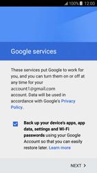 Samsung J500F Galaxy J5 - E-mail - Manual configuration (gmail) - Step 15
