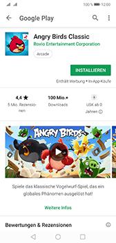 Huawei Mate 20 - Apps - Herunterladen - Schritt 14