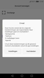 Huawei P9 - E-mail - handmatig instellen (outlook) - Stap 5