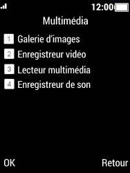 Crosscall Spider X5 - Photos, vidéos, musique - Ecouter de la musique - Étape 4
