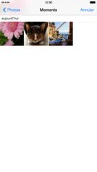 Apple iPhone 6 Plus iOS 8 - MMS - envoi d'images - Étape 10