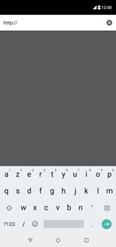 Wiko View 2 - Internet - navigation sur Internet - Étape 6