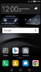 Huawei Y6 II - handleiding - download gebruiksaanwijzing - stap 1