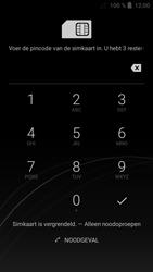 Sony xperia-xa1-g3121-android-oreo - Internet - Handmatig instellen - Stap 34