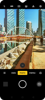 Oppo A9 2020 - Photos, vidéos, musique - Prendre une photo - Étape 11