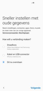 Samsung galaxy-s10-plus-dual-sim-sm-g975f - Instellingen aanpassen - Nieuw toestel instellen - Stap 8