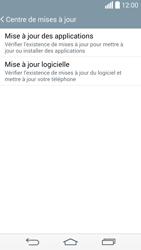 LG G3 - Logiciels - Installation de mises à jour - Étape 8